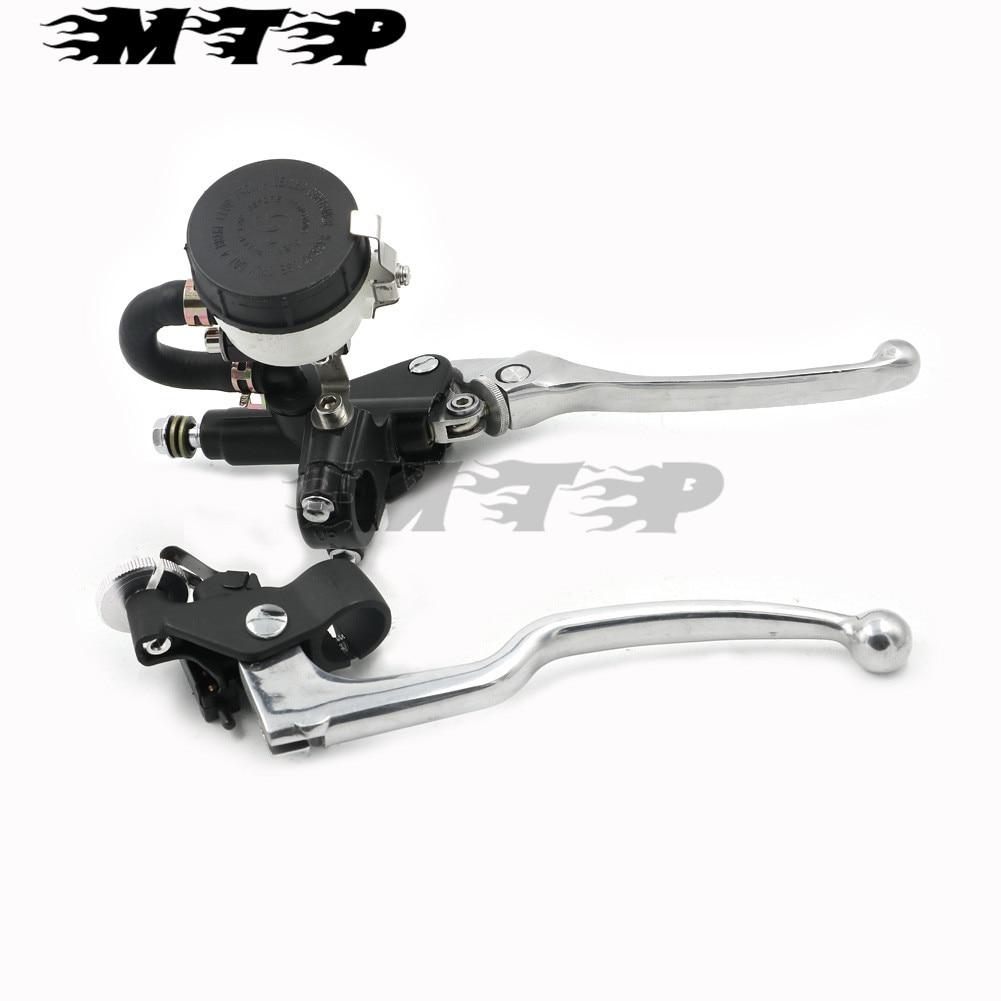 ФОТО Motorcycle Motorbike Clutch Brake Master Cylinder Reservoir Lever For Honda CBR1000RR Fireblade 2008-2014 2009 2010 2012