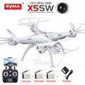 Envío gratis Sima X5sw WIFI FPV UAV eje helicóptero de juguete de control remoto de aviones de control remoto en tiempo real cámara 2.4G6 eje