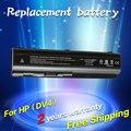Jigu nueva batería del ordenador portátil para hp 462890-541 462890-751 462890-761 hstnn-ib79 hstnn-q34c hstnn-lb73 hstnn lb72 hstnn-ub72