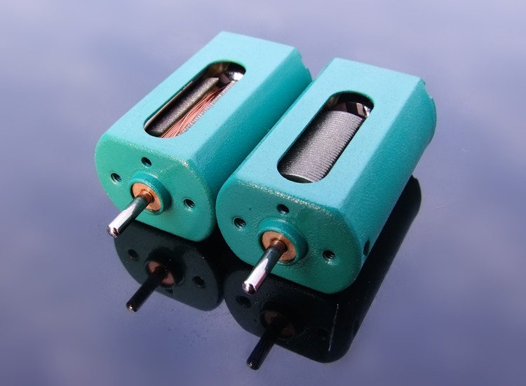 1pc 180 micro dc motor high speed and torque diy model for High torque micro motor