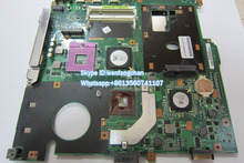 Laptop motherboard for F50SV main board 69N0D2M11A01 60-N0DMB1100-A01