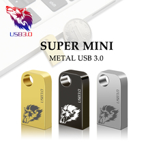 USB 3.0 Pendrive 8 기가바이트 16 기가바이트 32 기가바이트 mini Metal (High) 저 (Speed USB Flash Drive 64 기가바이트 USB Stick 방수 Free Shipping flash usb drive(China)