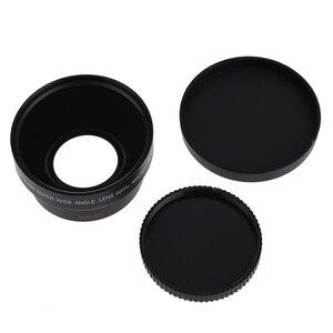Image 4 - 67mm Digital High Definition 0.43x SuPer Wide Angle Lens for Canon Rebel T5i T4i T3i 18 135mm 17 85mm for Nikon 18 105 70 300VR