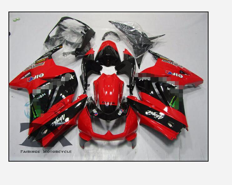 Fairings for Kawasaki 250R kit Ninja ZX 250 2008 2009 2010 2011 2012 2013 2014 EX250 08 - 14 fairing kits SUK 2506Fairings for Kawasaki 250R kit Ninja ZX 250 2008 2009 2010 2011 2012 2013 2014 EX250 08 - 14 fairing kits SUK 2506
