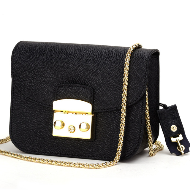 New Fashion High Quality Genuine leather bag  Shoulder Bags Woman Famous Brand Luxury Handbags Women Bags Designer Totes KDLS09