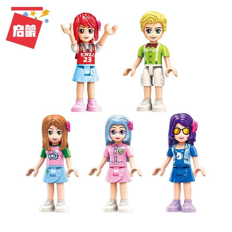ENLIGHTEN-City-Girls-Princess-Dream-House-Villa-Building-Blocks-Sets-Bricks-Model-Kids-Classic-Compatible-Legoings (2)