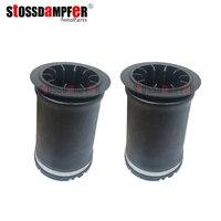 StOSSDaMPFeR Suspension Air Spring Bag Rear Air Spring Air Ride Kit Fit Hummer H2 15938306 AS 7055 BAG OCS H2 X71 99G 15 R