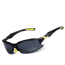 ROBESBON Polarization Bicycle Sunglasses Windbreak Sand Eye Protection Riding Glasses Outdoor Sports Equipment
