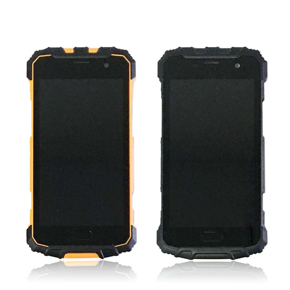 WEICHENG DISPLAY For Ulefone Armor 2 LCD Screen and Touch Screen with frame Display Assembly + tools