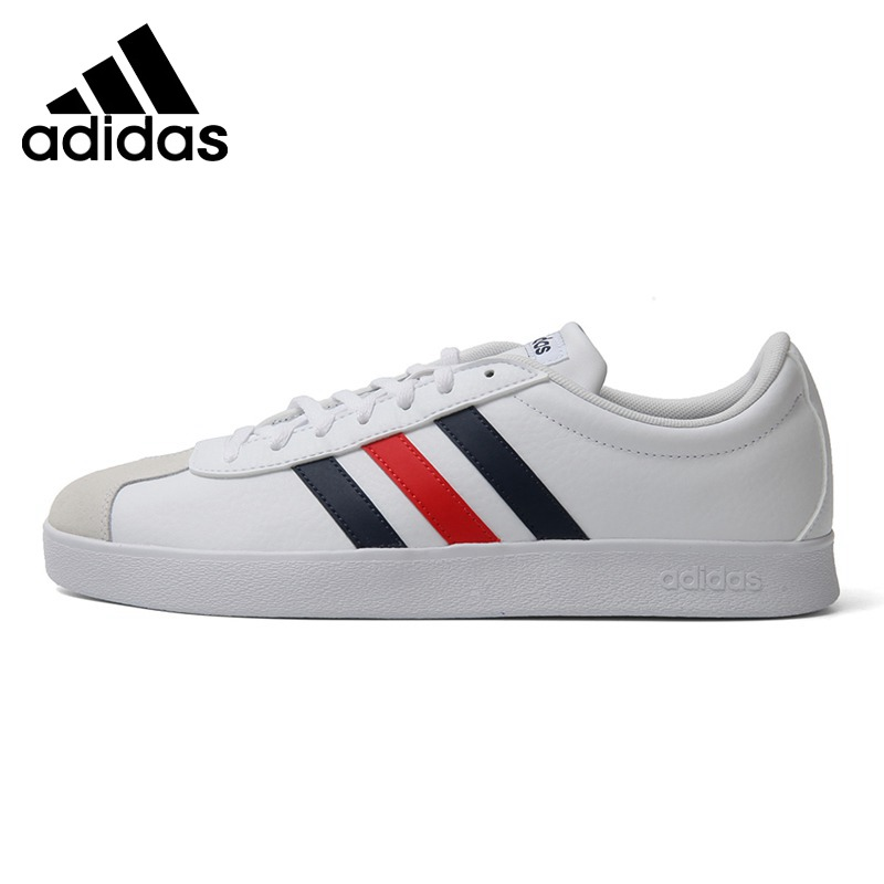 US $82.68 22% OFF|Original New Arrival 2019 Adidas NEO Label VL COURT Men's Skateboarding Shoes Sneakers in Skateboarding from Sports & Entertainment