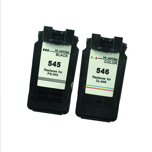 PG-545 CL546 For Canon PG 545 CL 546 Ink Cartridge For Canon PIXMA MG2400 MG2450 MG2500 MG2550 MG2580 MG2950 IP2880 IP2850 MX495