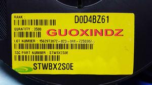 Image 3 - ソウル led バックライト 1 ワット 7030 6 12v クールホワイト 90 100LM lcd バックライトテレビ tv アプリケーション STWBX2S0E