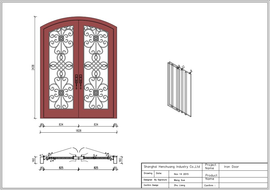 Wrought Iron Entry Door Handles Wrought Iron And Glass Doors