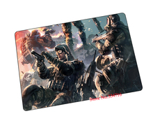 warface mouse pad Colourful gaming mouse pad laptop large mousepad gear notbook computer pad to mouse gamer play mats
