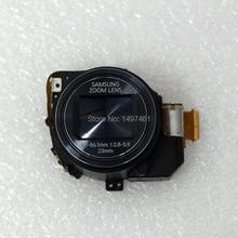 Полная новинка, объективы с оптическим зумом в сборе без ПЗС, запасные части для цифровой камеры Samsung, GC100, GC110, GC120