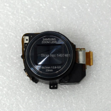 Full New Optical zoom lens assembly without CCD repair parts For Samsung EK GC100 GC100 GC110 GC120 Digital camera