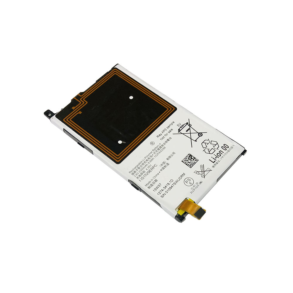 MINI Battery Z1 Compact Sony Xperia D5503 2300mah LIS1529ERPC for M51W Rechargeable High-Quality