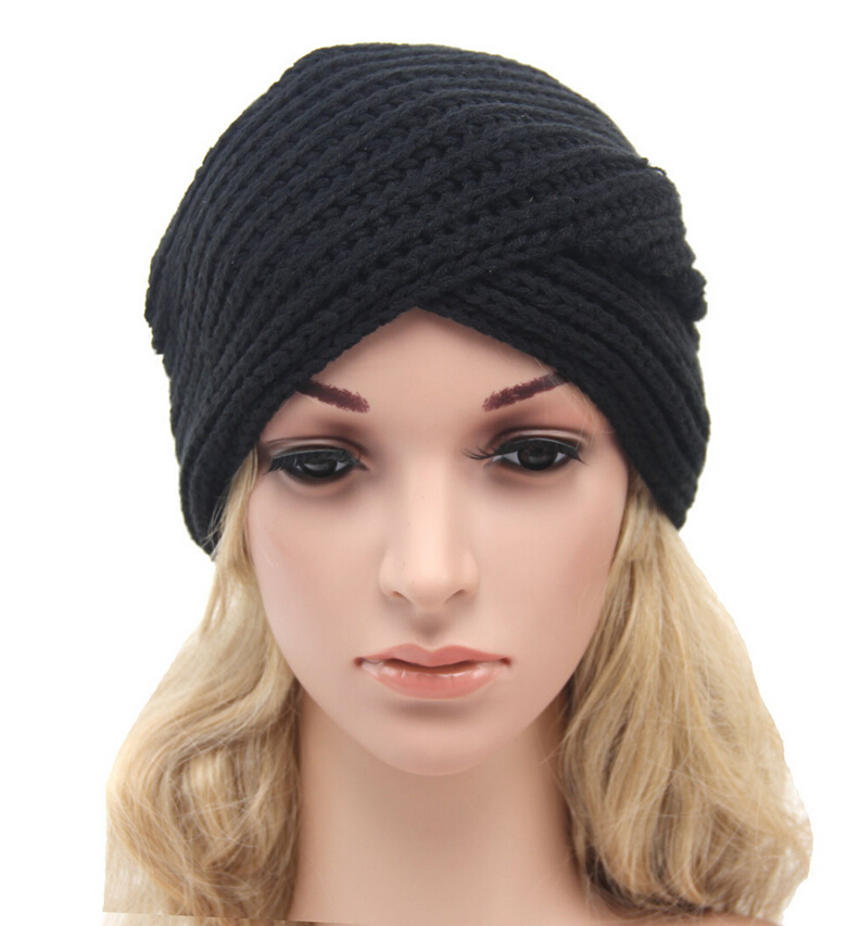 2016 New Fashion women winter warm hats India cap for women Turban hats women's head wrap warm hats Beanies pastoralism and agriculture pennar basin india