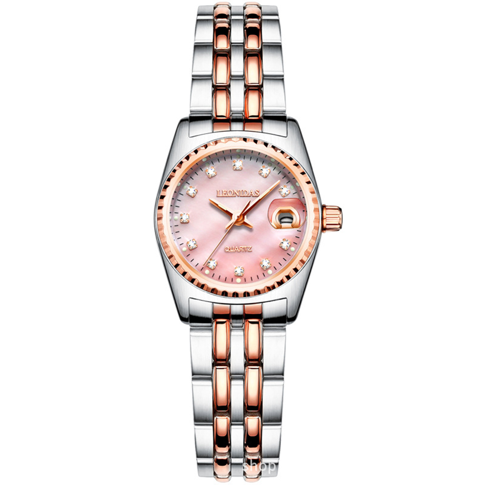 High Quality Women Watches Diamonds Fashion Rhinestone Watch Stainless Steel Clock Female Quartz Lady Wristwatch Gift with box мфу hp color laserjet pro mfp m181fw a4 цветной лазерный белый [t6b71a]