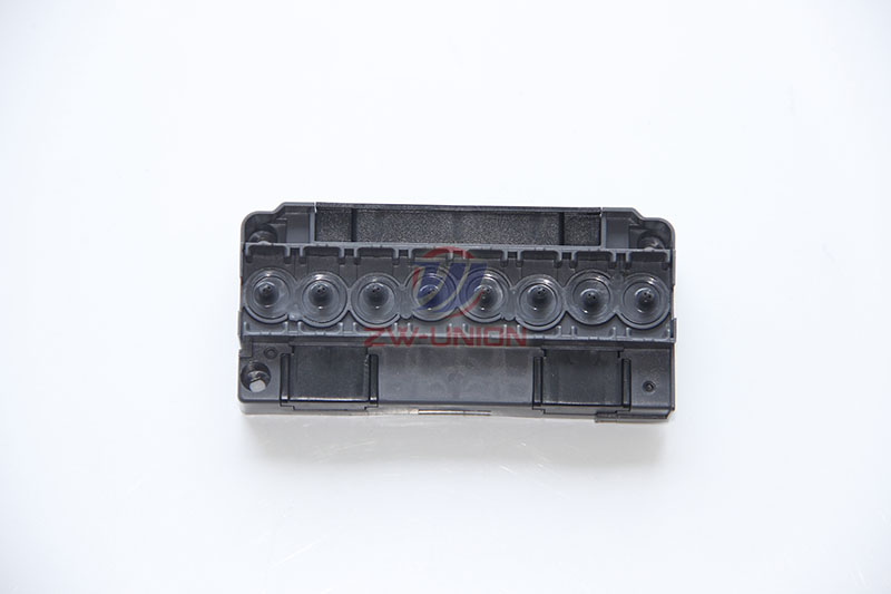 Hot Sale!!! Made In China, Eco Solvent Dx5 Printhead manifold  For dx5  Mutoh Printer hot sale cayler