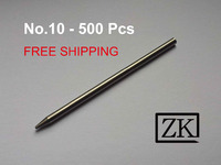 Beading Tools No.10 500pcs