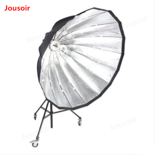 16 parabolic softbox deep mask double layer imported cross soft cloth with large bracket set CD50 T06|Photo Studio Accessories| |  - title=