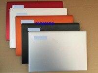 Para Lenovo S41 S41-30 S41-45 S41-70 U41-70 300S-14ISK 500S-14ISK LCD trasera cubierta 460.03N03 0003 460.03N04 0002