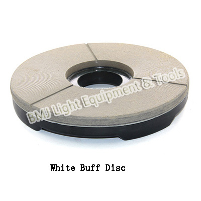6 inch buff polishing disc for granite 1pc white or green polishing paste wax polishing compounds for high lustre finishing on steels hard metals durale quality