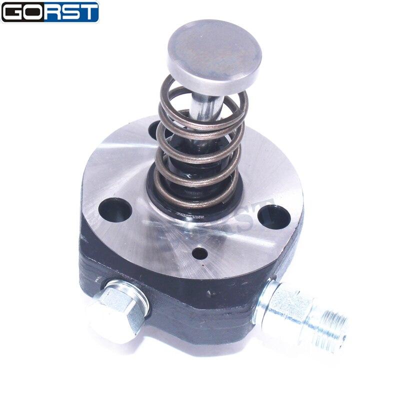 Assemblage de baril d'élément de piston de pompe Diesel HP3 d'injecteur de Rail commun de trou simple pour l'autobus de camion de voiture 294090-0090 294090-0080