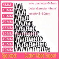 50pcs 0 4 9 5 10 15 20 25 30 35 40 45 50mm Series Small