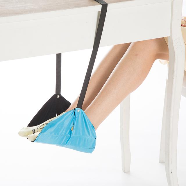 Adjustable Foot Rest Hammock