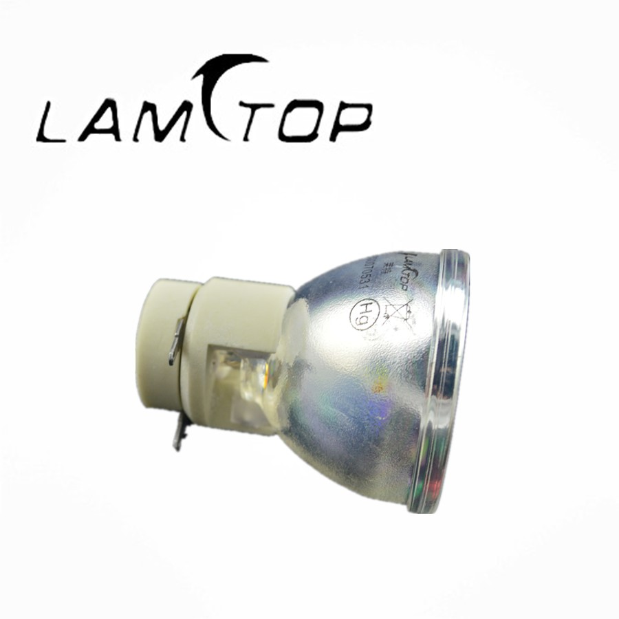 FREE SHIPPING  LAMTOP  180 days warranty  original projector bare lamp  VLT-XD221LP  for  GX-540 free shipping lamtop replacement projector lamp vlt xd221lp for mitsubishi projector xd220u