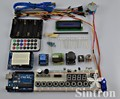 [Sintron] Мастер Кит + UNO R3 Доска + Pdf-файлов Для Arduino AVR ученика