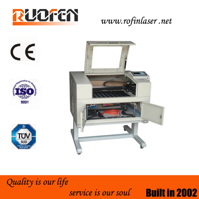 2013!!Hot Sale Laser Engraving and Cutting Machine