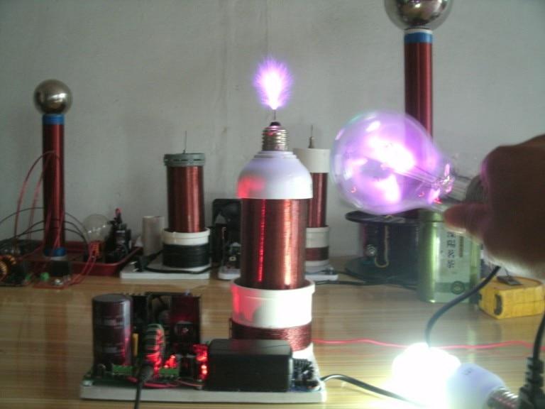 Solid state Tesla coil sstc tesla coil solid state tesla