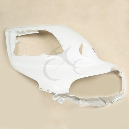 Новый левый передний обтекатель обтекатель Обложка для Хонда goldwing GL1800 2001-2011 09 10
