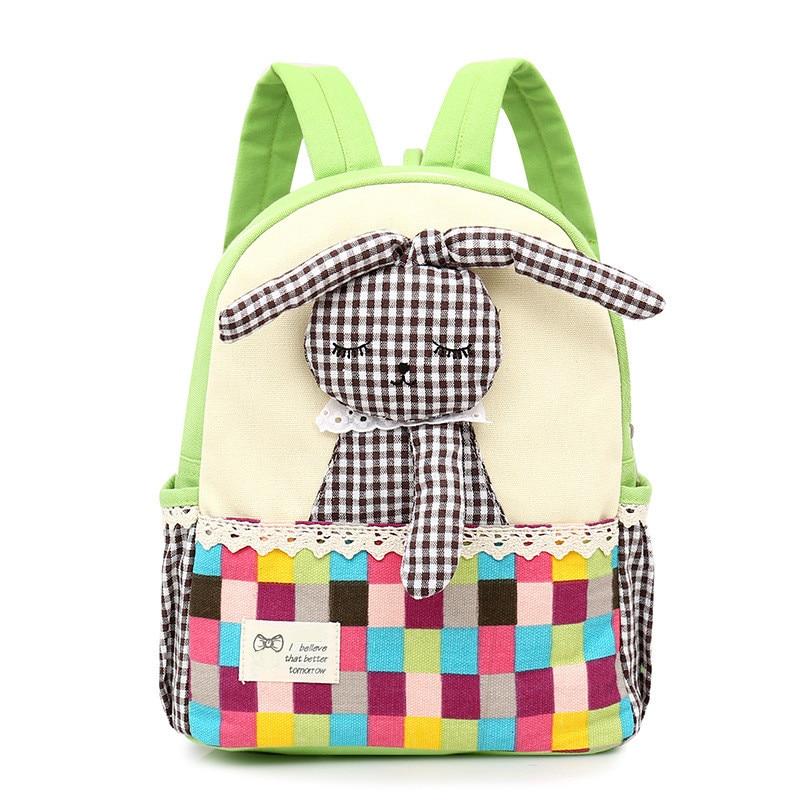 school bags NEW school bag lovely Satchel backpack for children backpack kids mochilas escolares infantis Children's backpack