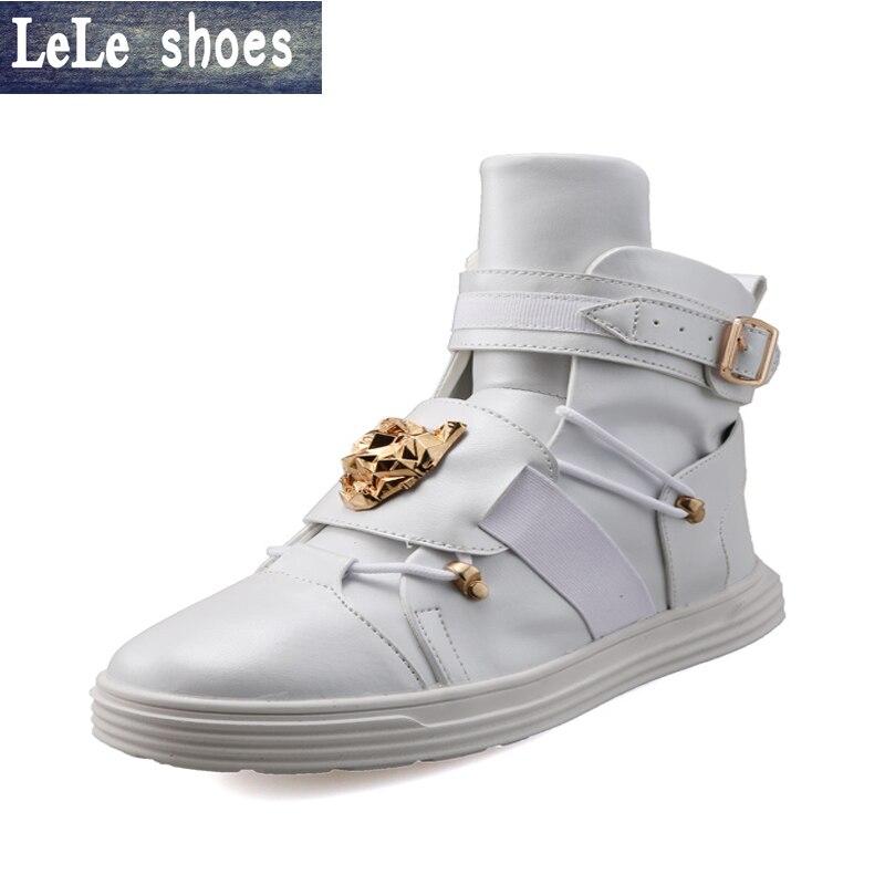 גברים vulcanize נעליים פשוט לקנות באלי אקספרס בעברית