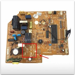 good working for Air conditioning Computer board SE76A623G01A only cold board used