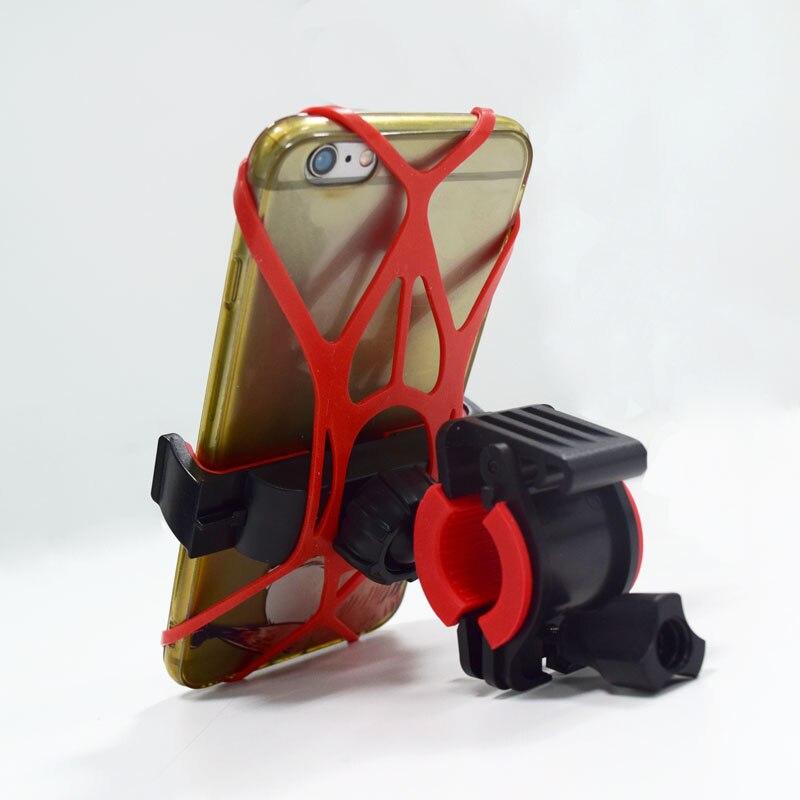 Чехол подставка для телефона на Велосипед, на мотоциклы, держатель телефона на руль управления для мотоцикла, крепление чехла к Велосипеду, ...