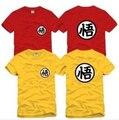 Дракон мяч майка сон гоку футболку мужчины летние топы японского аниме дракон г бесплатная доставка