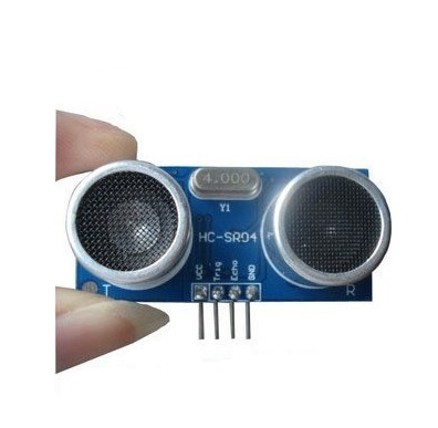 100PC HC SR04 world Ultrasonic Wave Detector Ranging Module HC SR04 HC SR04 HCSR04 Distance Sensor