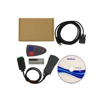 Lite Version Lexia3 PP2000 with Diagbox V7.83 NEC Chip Read Identification Diagnostic Tool Scanner