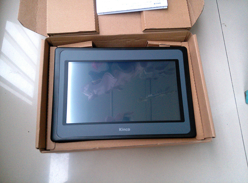 MT4532TE Kinco HMI Touch Screen 10.1 inch 1024*600 Ethernet 1 USB Host new in box tga63 mt 10 1 inch xinje tga63 mt hmi touch screen new in box fast shipping