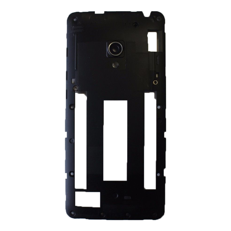 For Asus Zenfone 5 ZF5 cell phone New Housing Chassis middle frame case cover backplate With Camera lens Mobile Phone Housings & Frames     - title=