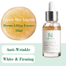 Peptide collagen hyaluronic acid serum for face Korean whitening moisture skin serum visage facial peptides essence anti wrinkle