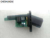 CHESHUNZAI For cruze 2009-2016 Left front Electric power Window glass lifter module with one touch anti pinch