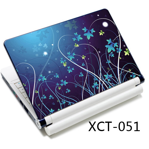 Flower <font><b>laptop</b></font> <font><b>skin</b></font> 10 13 13.3 15 15.4 <font><b>15.6</b></font> 14 Universal <font><b>Laptop</b></font> <font><b>Skin</b></font> Cover Sticker Decal For HP/ Acer/ Dell /<font><b>ASUS</b></font>/ Sony image