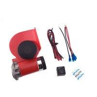 Car Van Truck 6 Tone Loud Security Alarm Siren Horn 12V/Freight car alarm horn hot selling