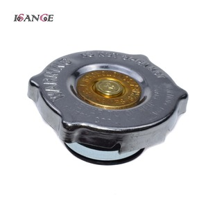 ISANCE Reservoir Tank Cap Sealing For Chrysler Grand Voyager Sebring PT Cruiser Jeep Cherokee Dodge OE# 55116901AA , 52079880AA(China)